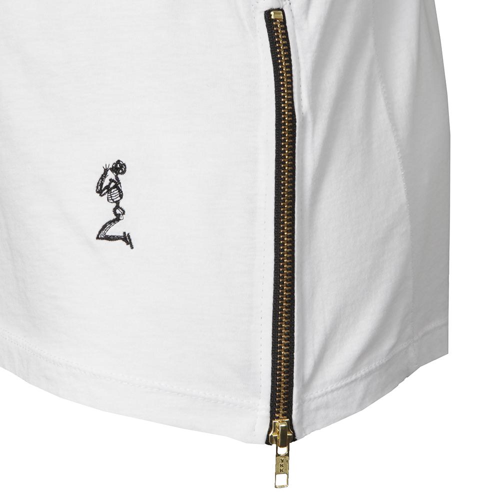 Marley Double Zip T-Shirt main image
