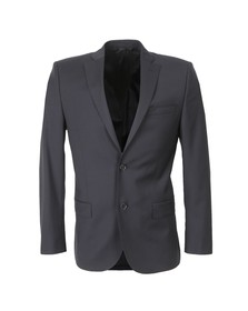 J.Lindeberg Mens Blue J.Lindeberg Hopper Suit Jacket