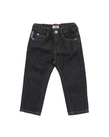Armani Junior  Boys Blue ADJ02 Jean