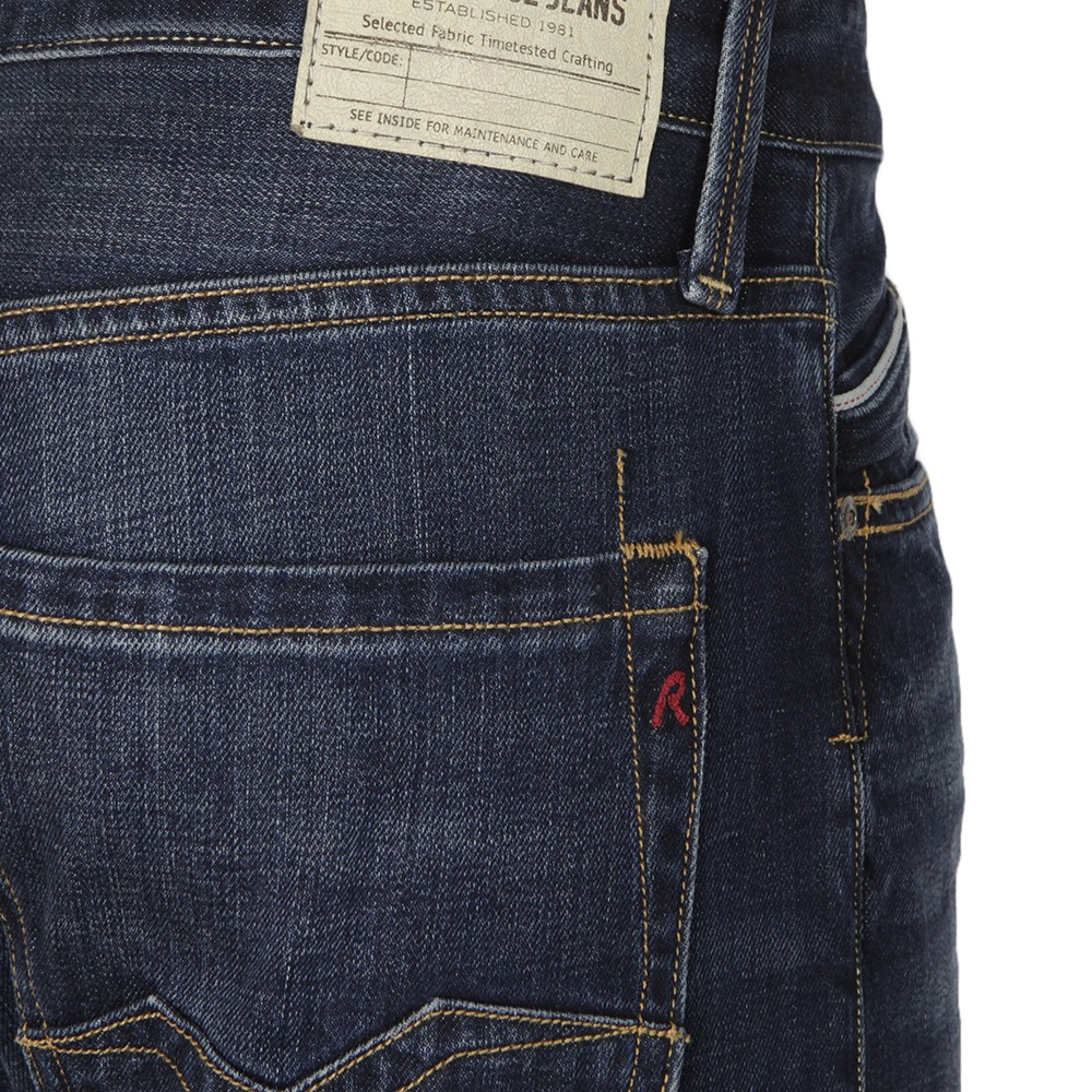 Waitom Regular Slim Jean main image