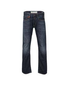 Replay Mens Blue Newbill Jean