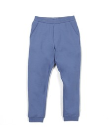 Armani Junior  Boys Blue AXP03 Logo Jogger
