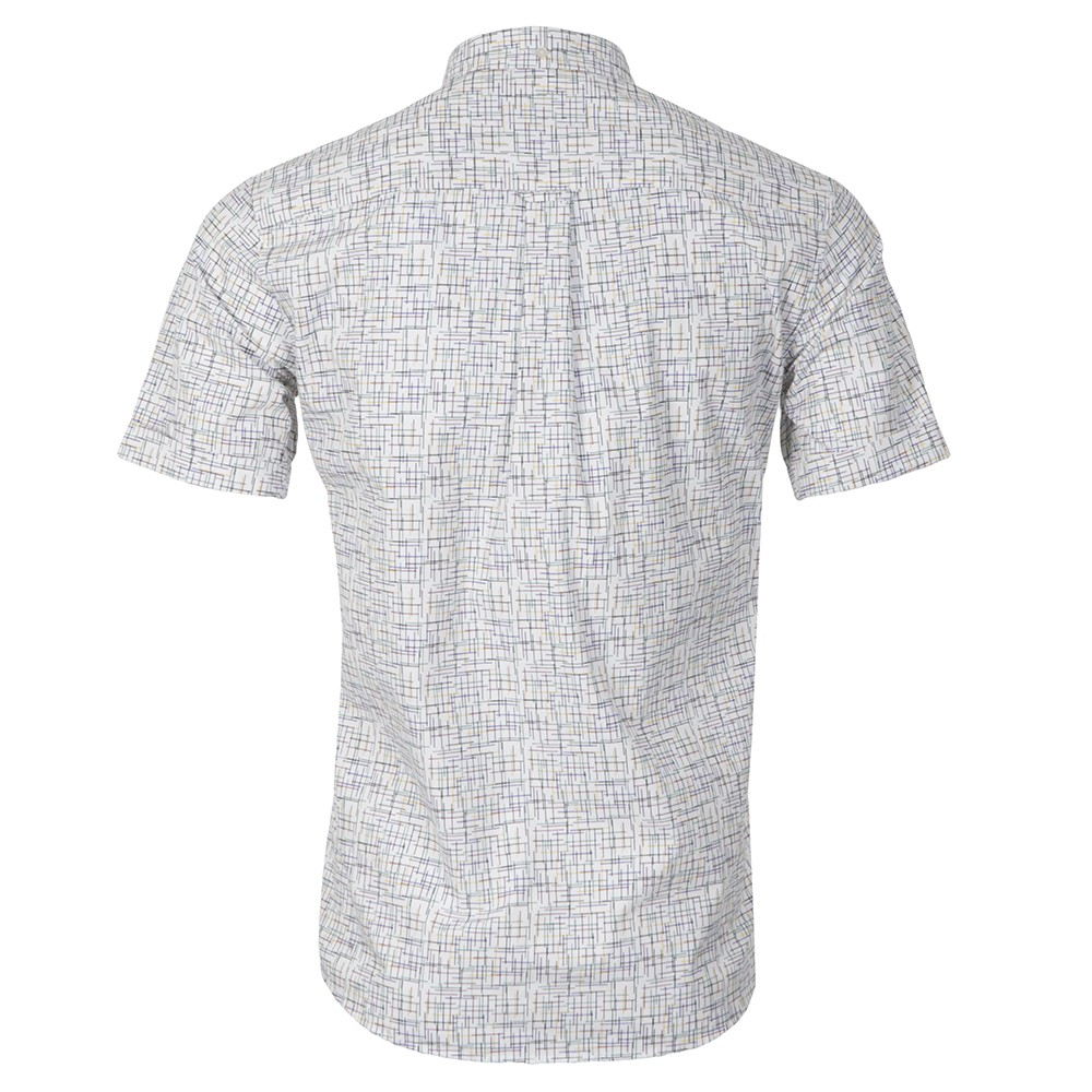 Etch Printed Shirt main image