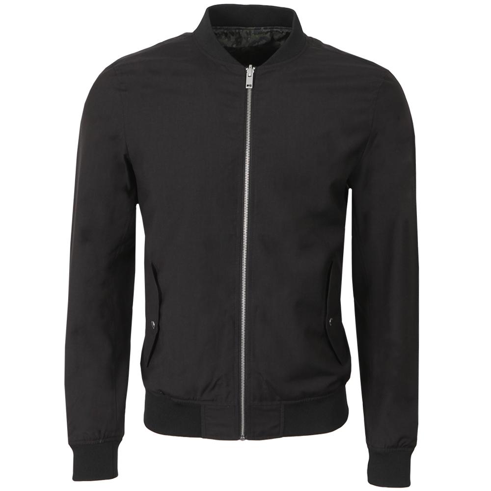 J Lindeberg Loo Tech Track Jacket Men black HO3HW8bJE