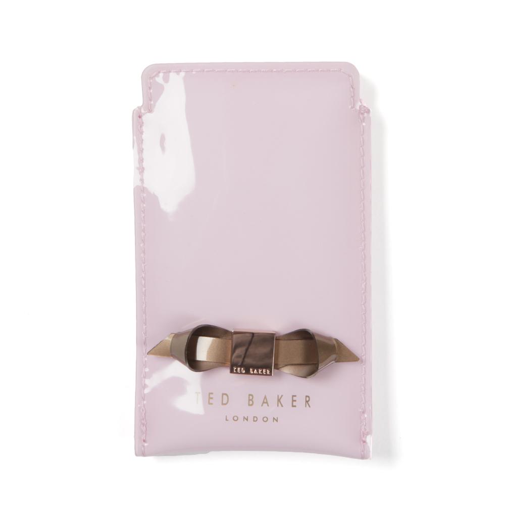 4d43b81c6edc Ted Baker Renai Slim Bow Iphone 5 Case