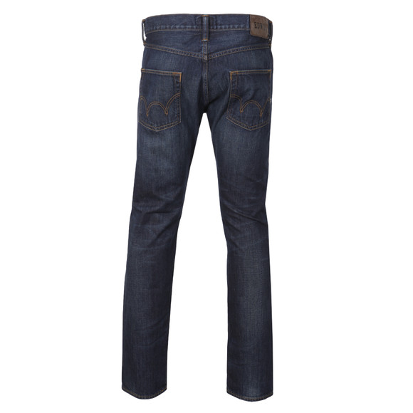 Edwin Mens Blue Relaxed Tapered Jean main image