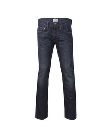 Edwin Mens Blue Relaxed Tapered Jean
