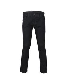 G-Star Mens Blue 3301 Slim Jean
