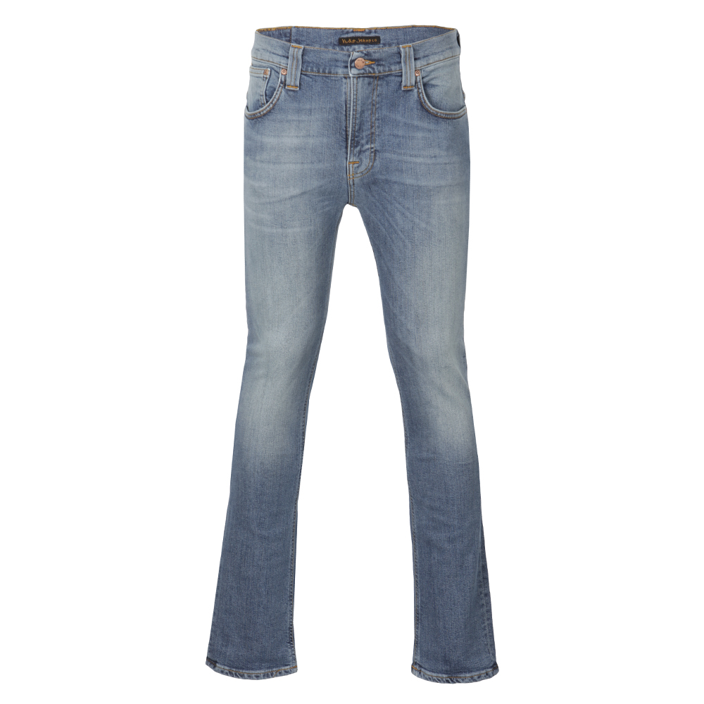 Thin Finn Tender Blues Dry Stretch Jean main image