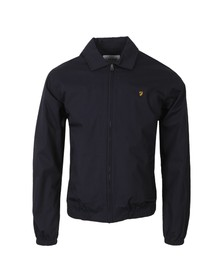 Farah Mens Blue Rawken Jacket