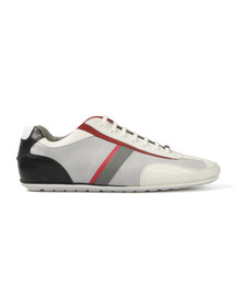 Hugo Mens Grey Thatoz Trainer