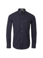 MA00751 Phantom Gingham Shirt