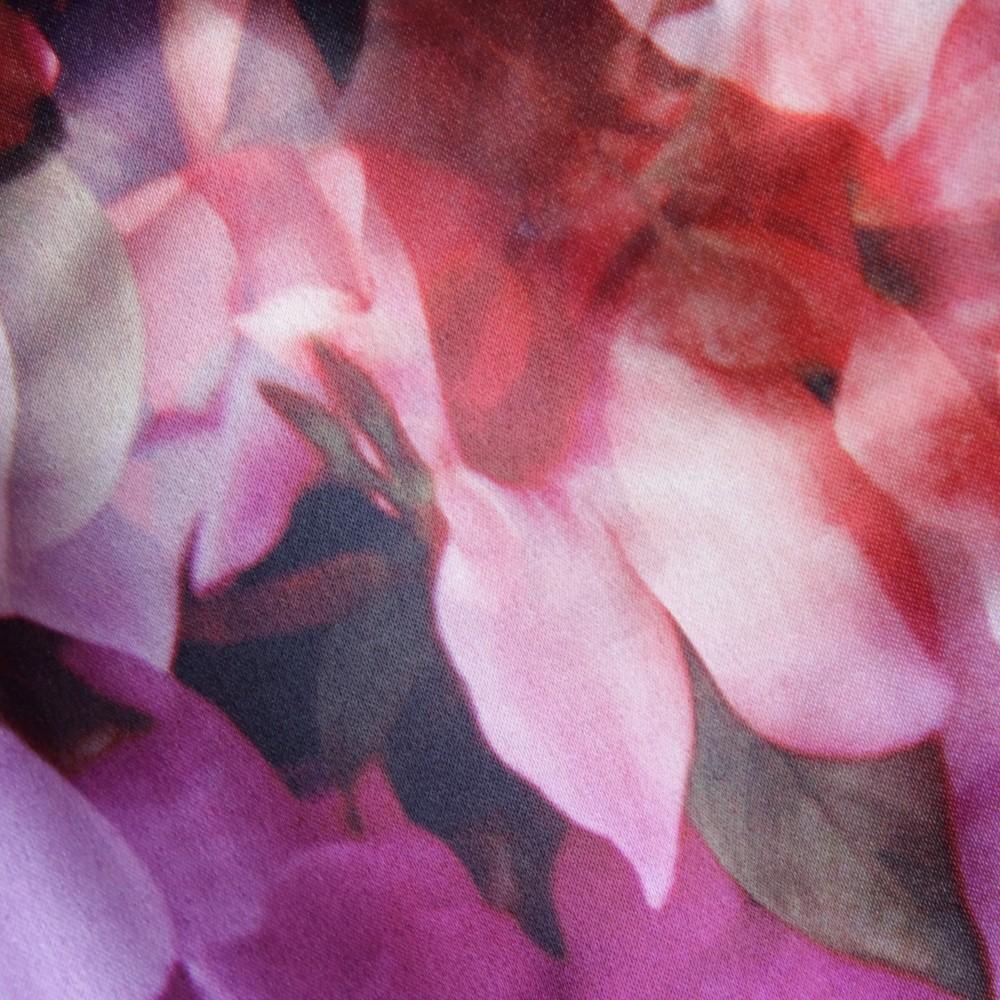 68ad3c67d Ted Baker Abaigh Cascading Floral Full Skirt | Masdings