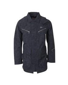 Lacoste Live Mens Blue BH7823 Jacket