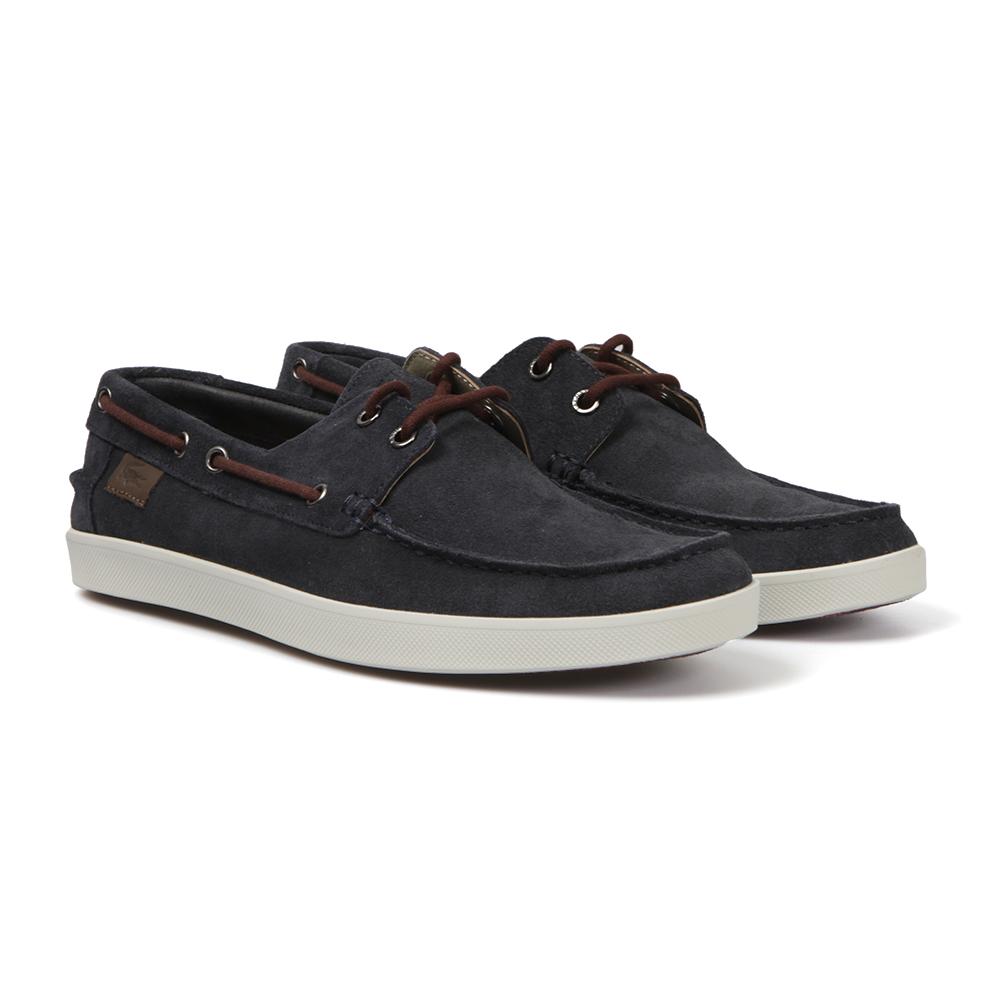 ca0d26fffaca Lacoste Keellson 4 Boat Shoe