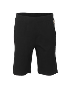 Carhartt Mens Black Porter Sweat Short