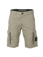 Button Badge Cargo Short