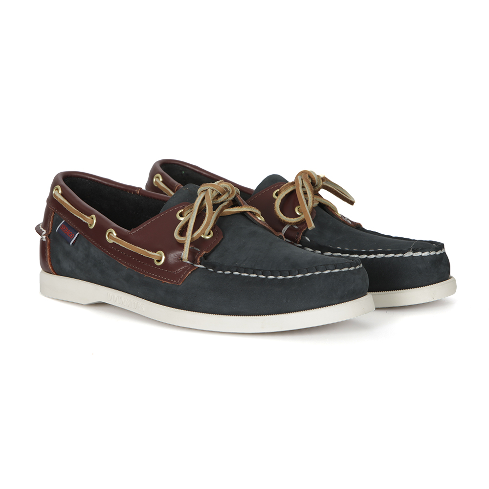 Spinnaker Boat Shoe main image