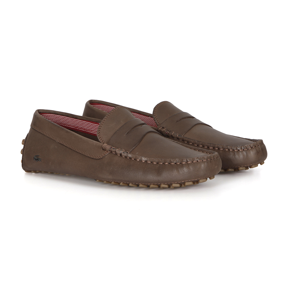 b972efa44f804f Lacoste Concours 16 SRM Shoe