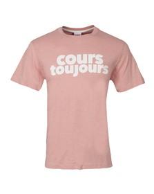 Lacoste Live Mens Orange TH7792 T-Shirt