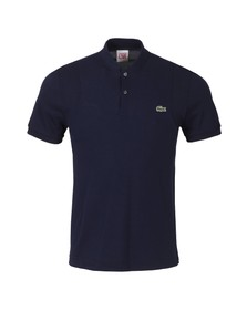 Lacoste Live Mens Blue PH8237 Polo
