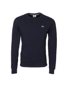 Lacoste Sport Mens Blue SH7613 Sweatshirt
