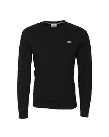 Lacoste Sport Mens Black SH7613 Sweatshirt