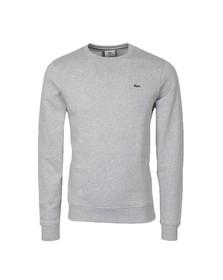 Lacoste Sport Mens Grey SH7613 Sweatshirt