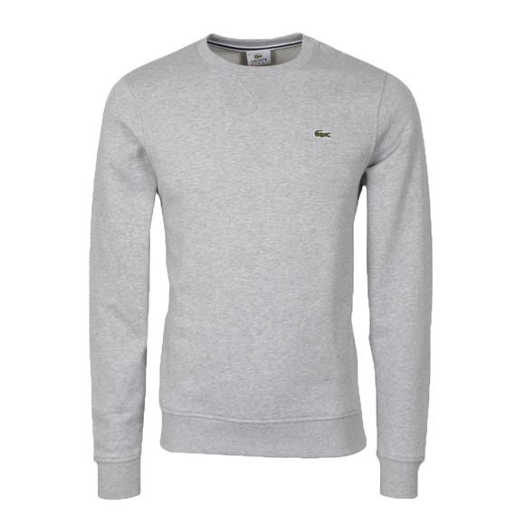 Lacoste Sport Mens Grey SH7613 Sweatshirt main image