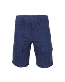Lacoste Live Mens Blue FH7804 Shorts