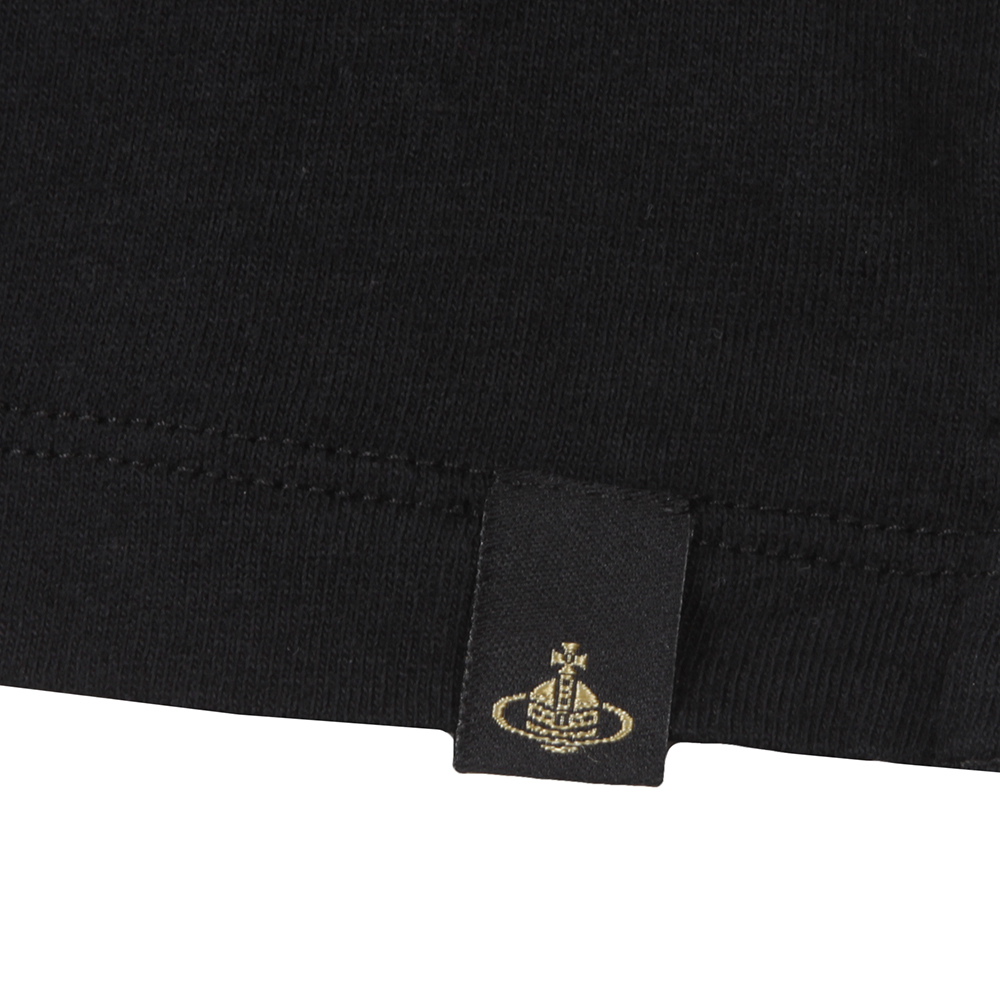 85c212b4c5f Vivienne Westwood Anglomania Crazy Orbs T Shirt