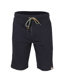 Paul Smith Jeans Mens Blue Jersey Short