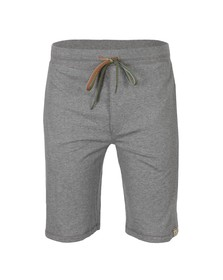 Paul Smith Jeans Mens Grey Jersey Short