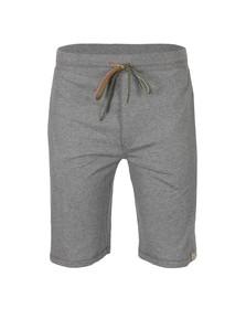 Paul Smith Mens Grey Jersey Short