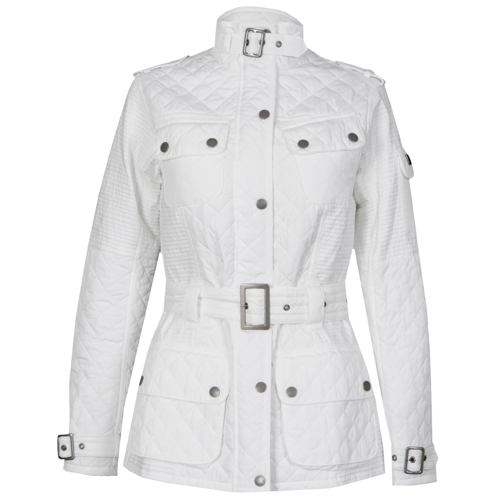 Folco Cruiser Quilted Jacket main image