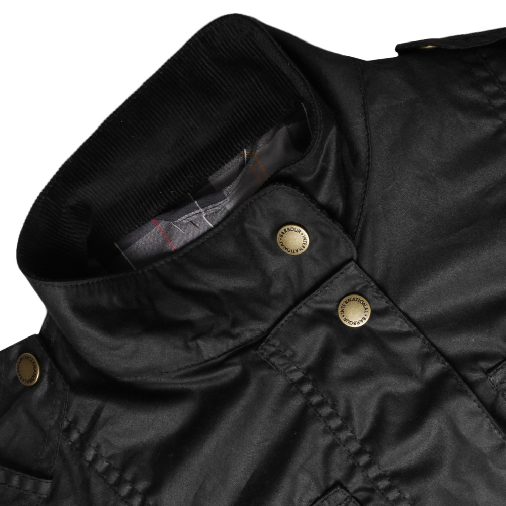 Electra Wax Jacket main image