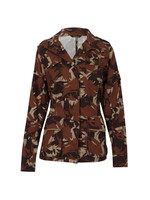 Mercia Camo Casual Jacket