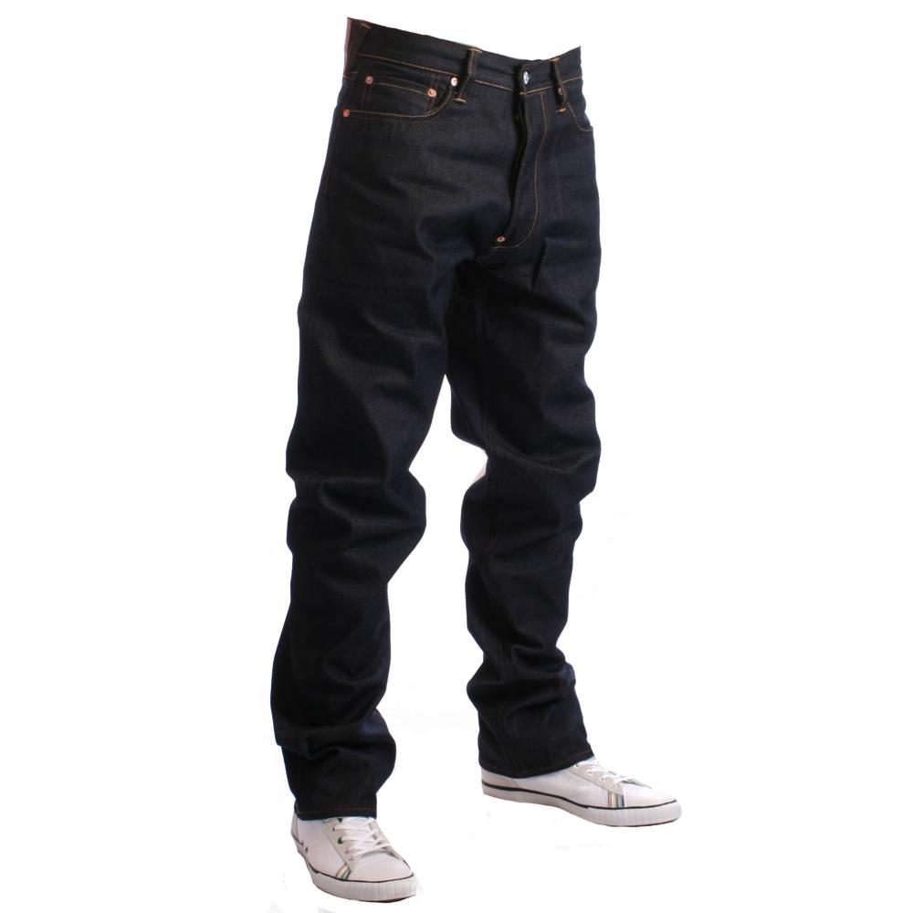 90dcae23a116 Evisu Classic Painted Daicock Jeans