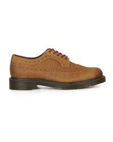 Dr Martens Mens Brown 3990 Shoe