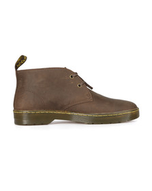 Dr Martens Mens Brown Cabrillo Boot