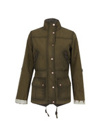 Wharfe Wax Jacket