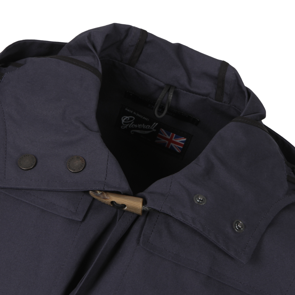 Lightweight Mid Monty Duffle Coat main image