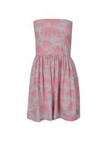 Palm Summer Dress