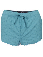 Cotton Runner Short