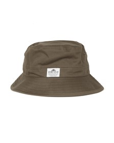 Penfield Mens Green Penfield Baker Sun Hat
