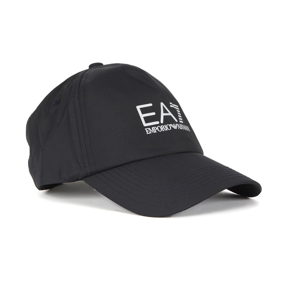 45603bcf EA7 Emporio Armani Core ID Baseball Cap | Masdings