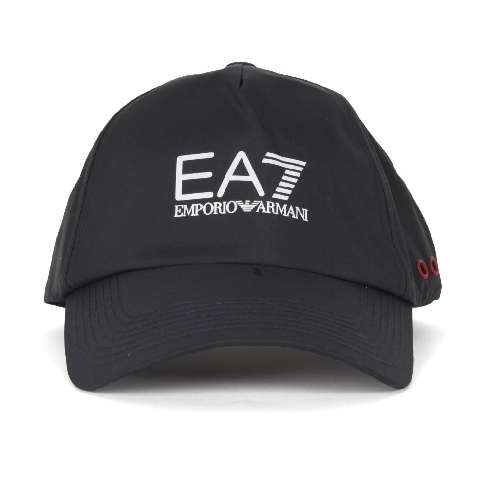 27440d11566 EA7 Emporio Armani Core ID Baseball Cap