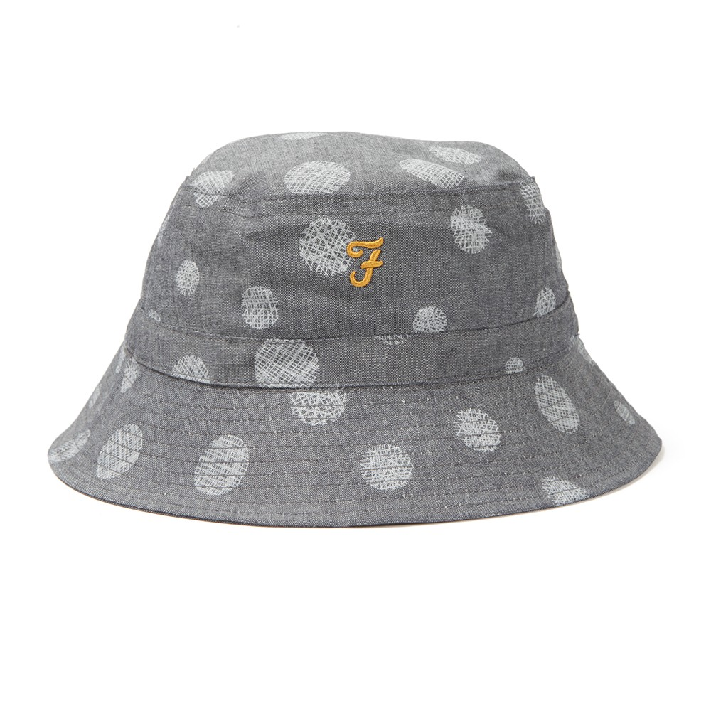 3a1439b9c56df Charter Bucket Hat main image