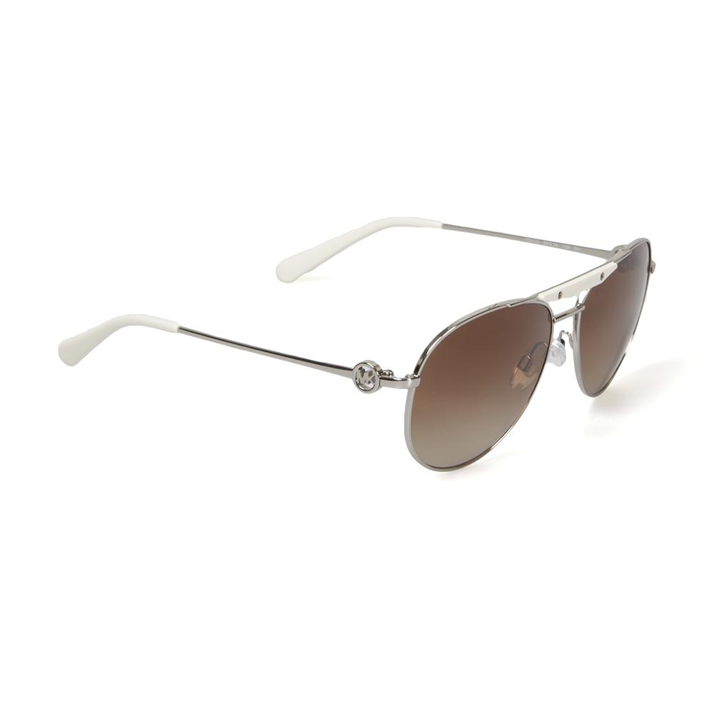 0b0d0c0fec404 Michael Kors MK5001 Zanzibar Sunglasses