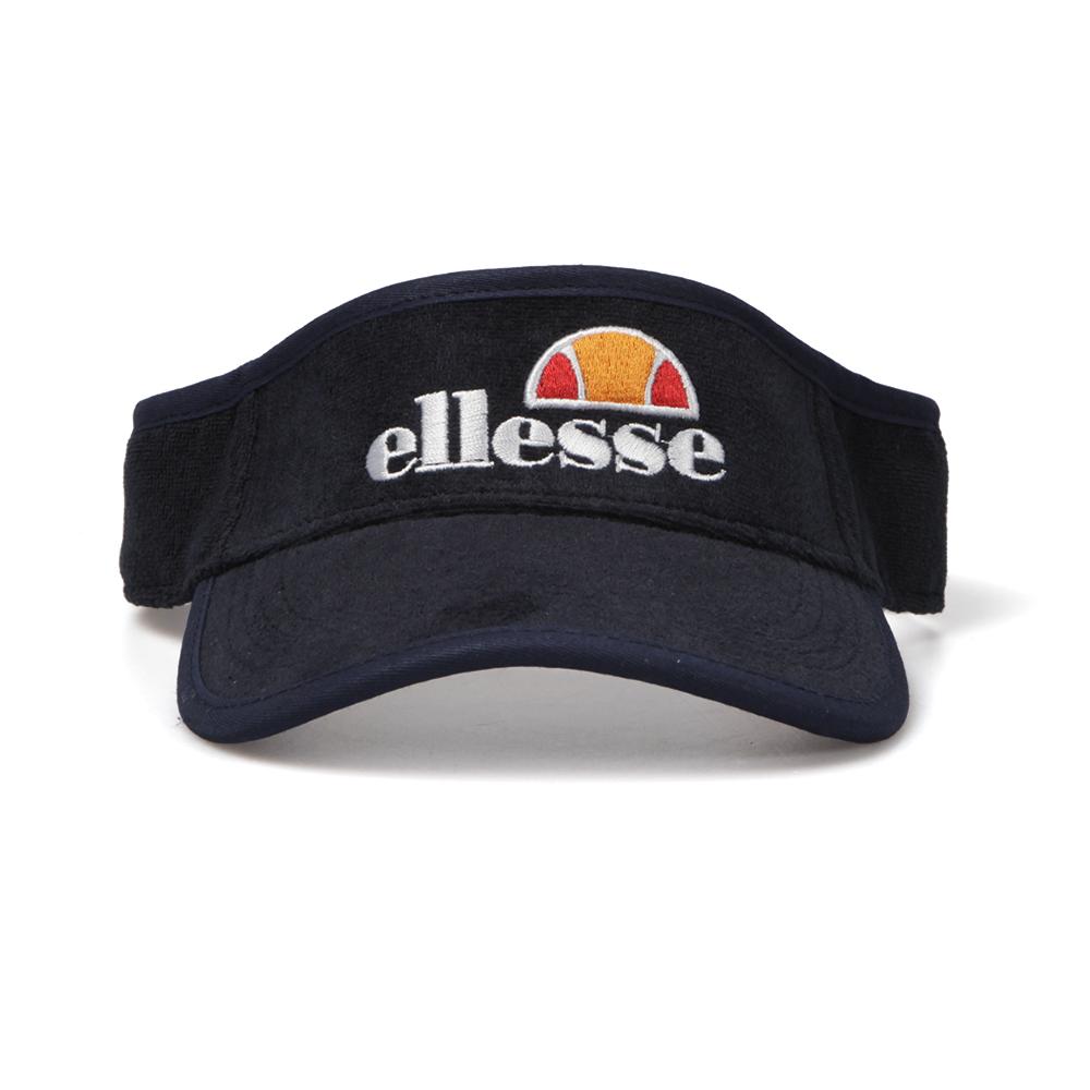 4eedad304de Ellesse Mens Blue Nari Visor Hat